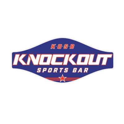 Knockout Sports Bar Web